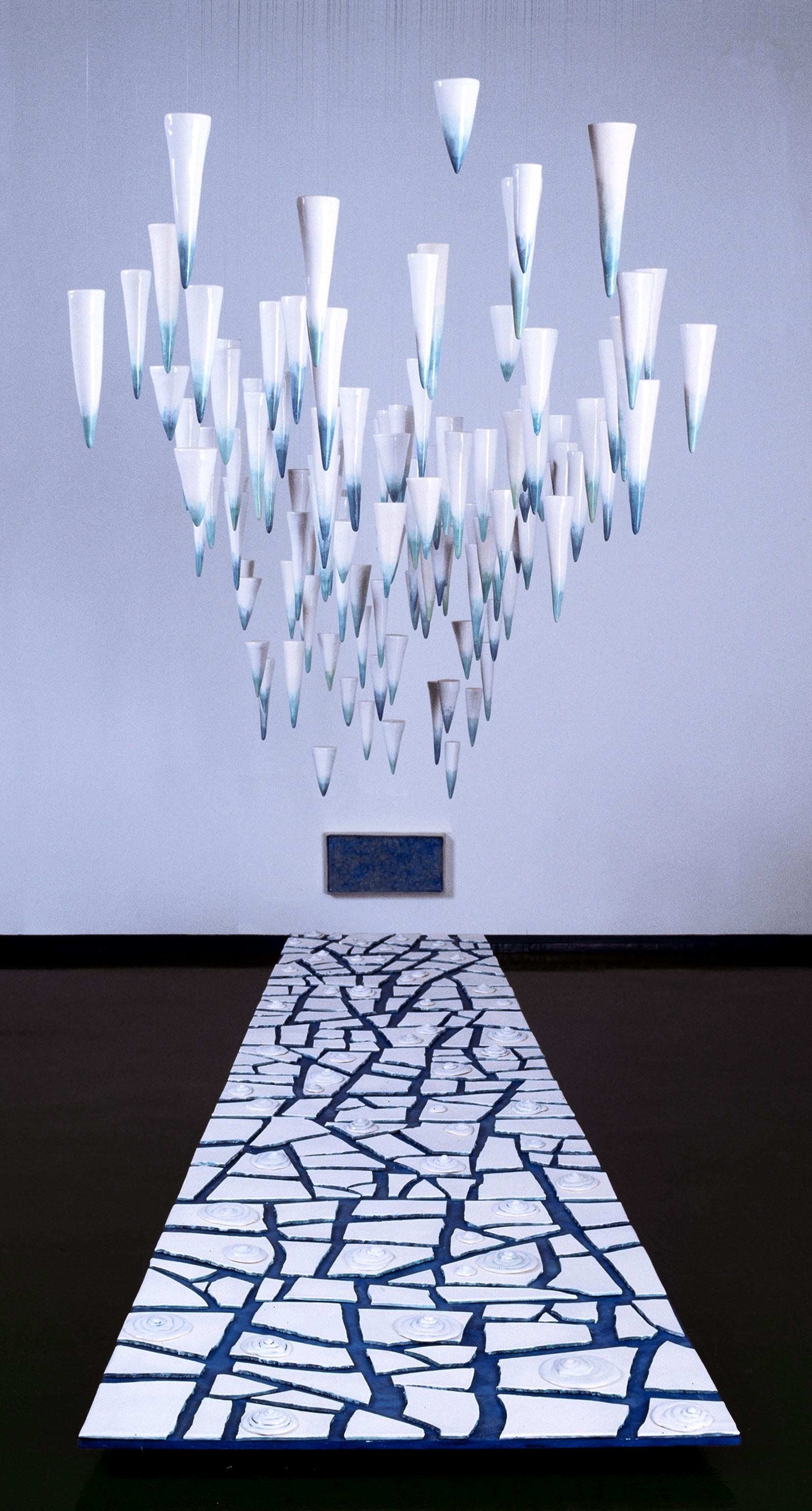 Frozen Perspective Installation