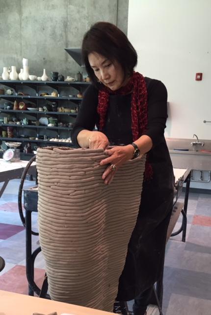 Coil Figure Building