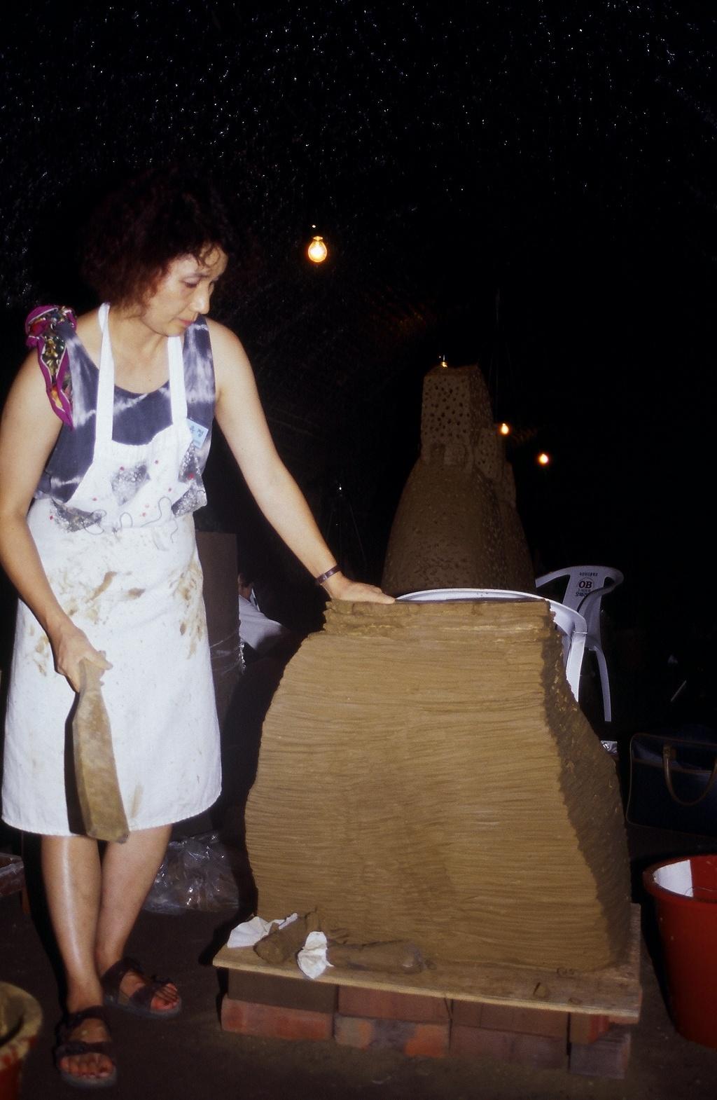 Coil Figure Build
