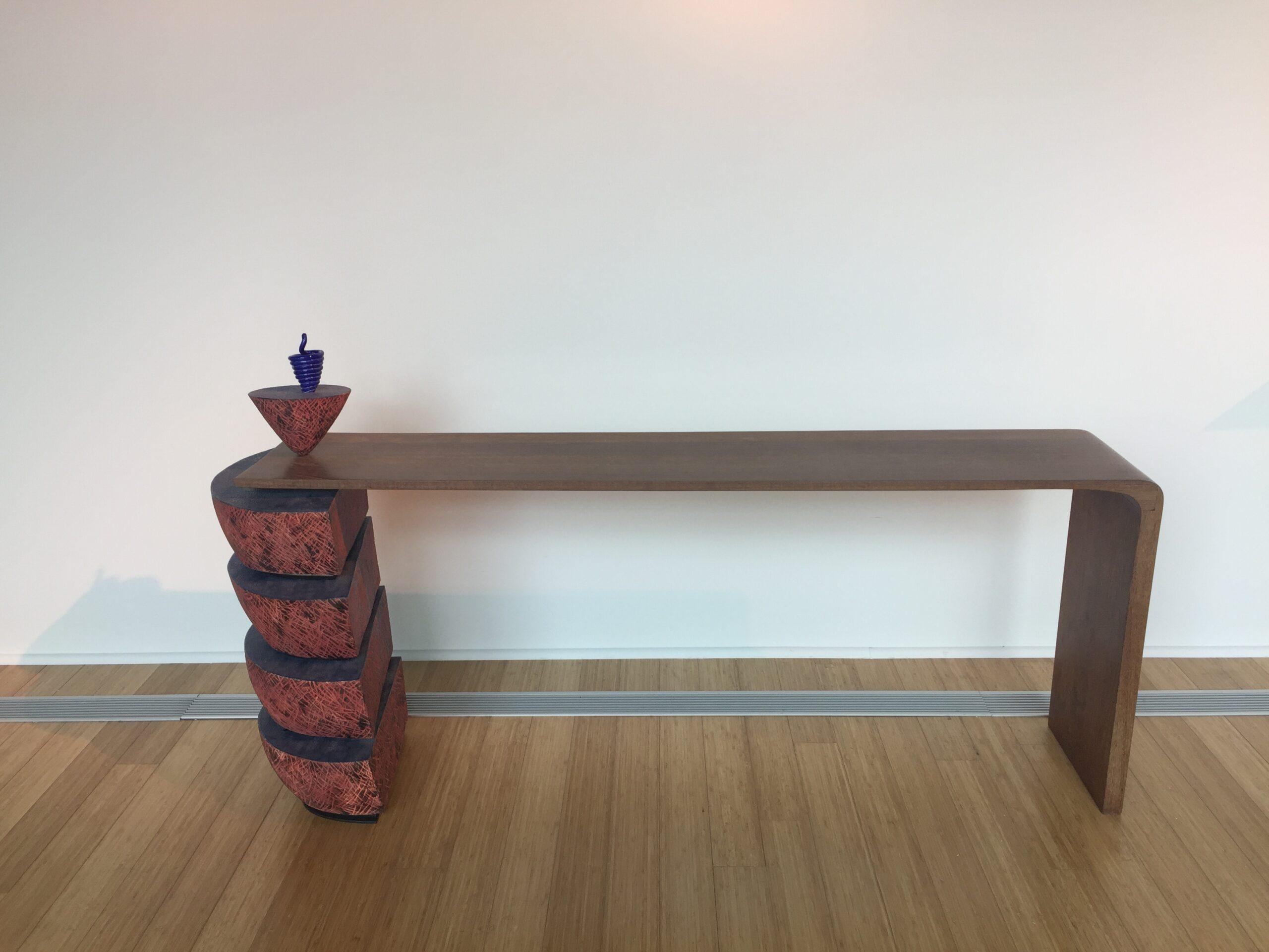 Table Spinning Pangee